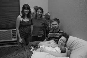 Lily Wick Homebirth Team
